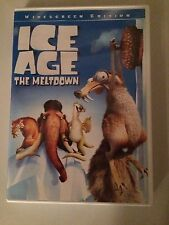Dreamworks - Kid's DVD Lot - Ice Age, Planet 51, Bob's Big Break