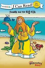 I Can Read! / the Beginner's Bible: Jonah and the Big Fish by Kelly Pulley...