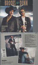 CD--BROOKS & DUNN -- -- BRAND NEW MAN