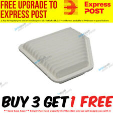 Air Filter Fit Interchangeable with Ryco A1558 - Wesfil WA5053 PF