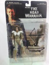 "Mad Max Series 1 Warrior Woman 6"" Action Figure N2 Toys"