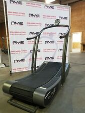 Woodway Curve Treadmill - Refurbished Excellent Condition