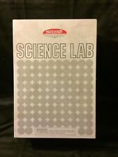 Science Lab By Skill Craft Vintage Microscope Kit