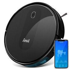 Robotic Vacuum Cleaner 1800Pa Ultra Strong Suction self-Charging auto sweeping