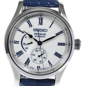 SEIKO Presage Suigetsu Arita SARW053 2020 limited model Automatic Men's _640040