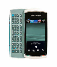 Sony Ericsson Vivaz Pro U8i weiß Ohne Simlock Original Top Handy NEU!