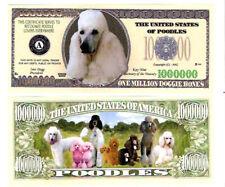 Dollar Pudel