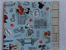 NEW & HTF Disney Classic Love Story VINTAGE MICKEY &...