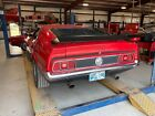 1971 Ford Mustang 1971 mustang mach 1