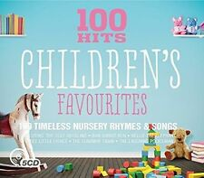 Demon - 100 Hits Children's Favourites