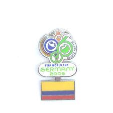 Runner-Leibchen WM 2006 Deutschland Fifa World Cup Germany Fußball
