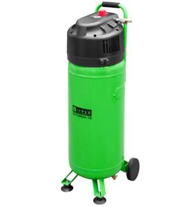 Zipper ZI-COM50-10 50ltr Vertical Air Compressor | Oil Free - 10 Bar - 230v