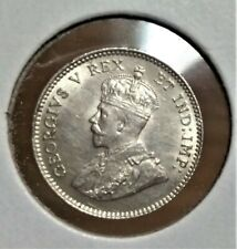 Canada 1911 5 Cents 1911 MS?, SILVER (0,925 SILVER ), tirage : 3 692 350