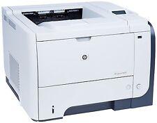 HP LASERJET P3015N CE527A PRINTER, REMANUFACTURED, MINT CONDITION, 90 DAY WARRAN