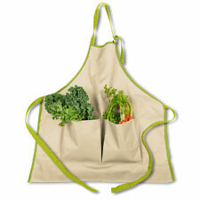 Harvest Apron: Waterproof apron with pockets by Architec
