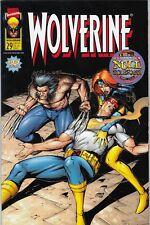 WOLVERINE 1.SERIE (deutsch) # 29 - X-MEN - NULL TOLERANZ - PANINI 1999 - TOP