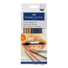Faber-Castell Classic Sketch Set