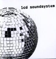 LCD Soundsystem - LCD Soundsystem [New Vinyl LP]