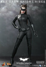 "Hot Toys MMS188 Catwoman Selina Kyle The Dark Knight Rises 1/6 12"" new U.S."