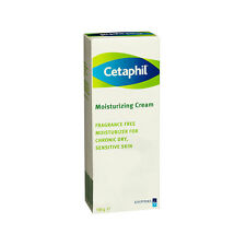M# CETAPHIL Moisturizing Cream 100g for dry and sensitive skin