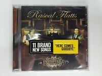 Unstoppable by Rascal Flatts CD, Apr-2009, New Sealed