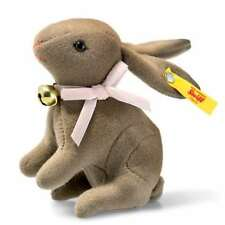 Hazel Rabbit, Brown from the Steiff Collection