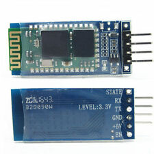 HC-05 Transceptor Inalámbrico Serial de 6 Pin Bluetooth Módulo RS232 L99 maestro esclavo