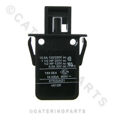 SW38 LINCAT FRYER ELEMENT LOCATING SAFETY INTERLOCK MICRO SWITCH SW-38 CPUK SW62