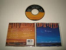 PAUL MCCARTNEY/OFF THE GROUND(EMI/0777 7 80362 2 7)CD ÁLBUM