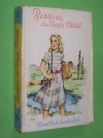 Bettina das Vespa Mädel - H.E.Seuberlich - 1952 Boje Geb. (143)