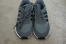 Adidas Iniki Runner I-5923 Men's 8.5 US 8 UK 42 EU Grey Boost  BY9732 New