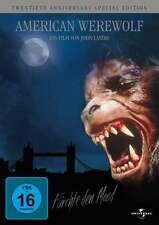 AMERICAN WEREWOLF John Landis KULTFILM 1981 Werwolf DVD Neu