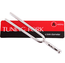 Tuning Fork 440hz Standard Sound for musical Instruments Germany A Tone Fork