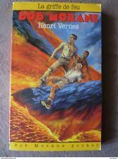 La griffe de feu _ Henri Vernes _ BOB MORANE POCKET