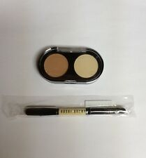 Bobbi Brown Concealer Kit Sand/Mini Duo Brush