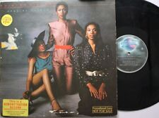 Soul Promo Lp Pointer Sisters Special Things On Planet (Promo)