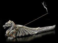 Dragons bâtons d'encens - Porte-mines Fire - FANTASIE räucherwerkhalter Arôme