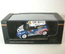 Skoda Fabia S2000 N° 10 Ganador Ypres Rally 2010