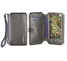 APPLE iPhone 3 & 4 Ser PASSPORT WALLET PROTECTIVE CASE by Griffin GB01715 Boxed