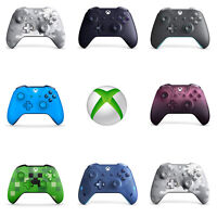 Official Microsoft Xbox One Wireless Controller 3.5mm - Used Xbox One Gaming