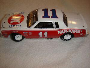 #11 CALE YARBOROUGH 1974 KAR-KARE Chevy Monte Carlo  1/24 RARE OLDER CUSTOM