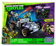 Mega Bloks Teenage Mutant Ninja Turtles Building Toys
