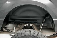 Rough Country Ford Rear Wheel Well Liners 04-14 F-150