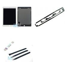 iPad Air 2 Display Reparatur Set weiß LCD Touchscreen Digitizer Bildschirm Glas