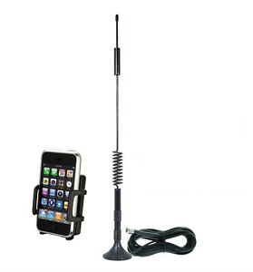 Wilson SB-T XR extra signal booster for T-Mobile iPhone 11 Pro Max XS 8 7 Plus