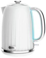 Breville VKJ738 Impressions Kettle Limescale Filter 3000 Watt White