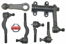 1993 Mitsubishi Montero Steering Kit Tie Rod End Front Inner And Outer Brand New