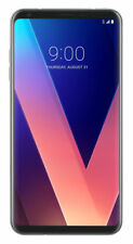 LG V30 H932 - 64GB - Silver (T-Mobile) Smartphone - NEW SEALED BOX