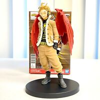 Banpresto My Hero Academia Anime Age of Heroes Figure Toy Keigo Hawks BP16716