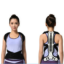 Spinal Brace Support Spine Recover Orthotics Kyphosis Posture Corrector